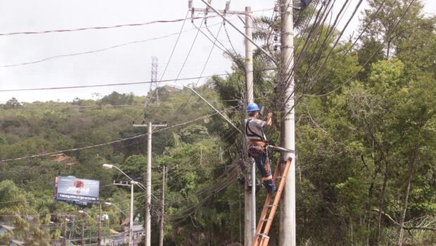 Deputado quer tornar obrigatória fiação subterrânea em cidades goianas