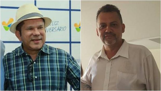 Sandes Júnior e Renato Bernardes devem dobrar em Goiânia e Nova Aurora