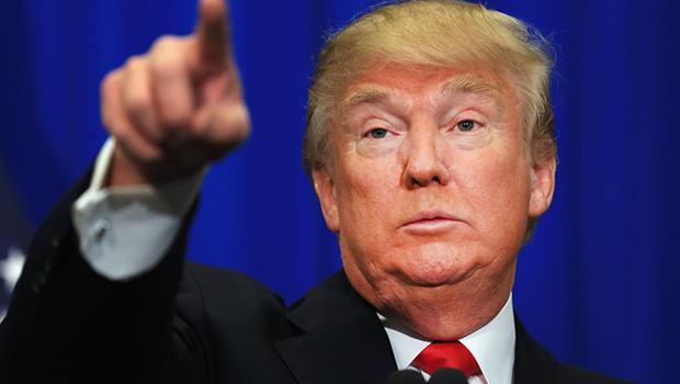 Ao deixar o acordo do clima, Donald Trump joga para a torcida americana