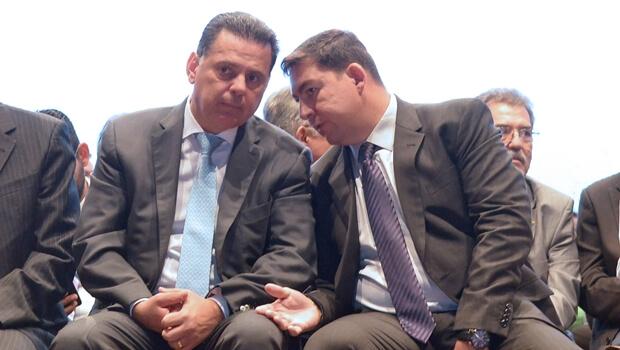 """""""Base e governo saem fortalecidos após consenso sobre PEC do Teto"""", diz Vitti"""