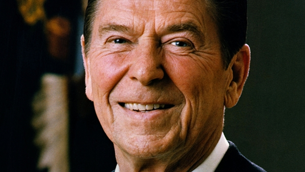 Livro mostra que Ronald Reagan foi fundamental para a queda do comunismo