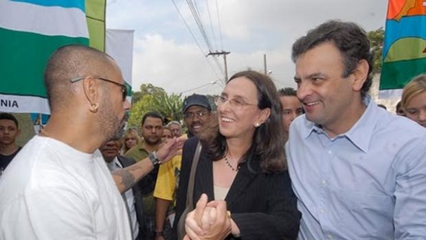 Supremo nega pedido de liberdade à irmã de Aécio Neves