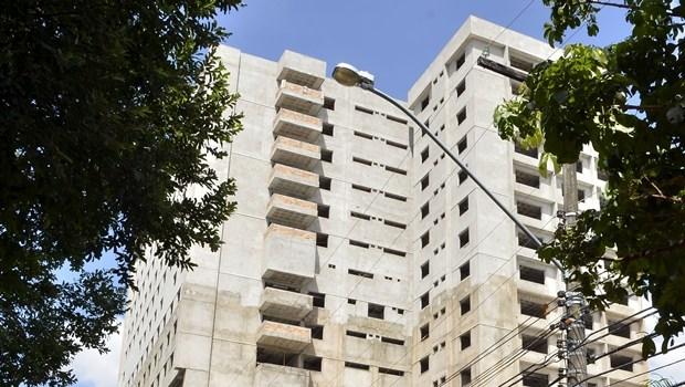 Com crise, obra do novo Hospital das Clínicas não tem prazo para ser retomada
