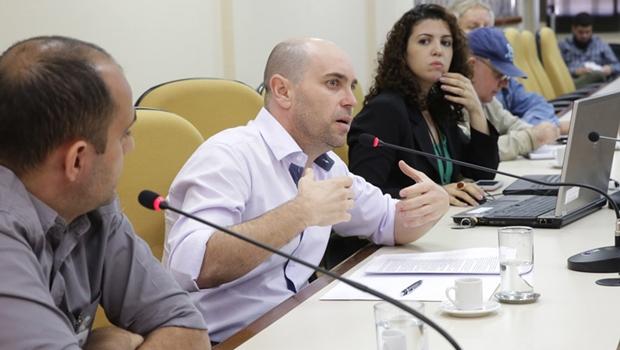 Reunião no MP-GO faz balanço de ações para preservação da APA do Rio Descoberto