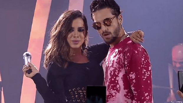 Anitta e Maluma desfazem amizade e internet não sabe como reagir