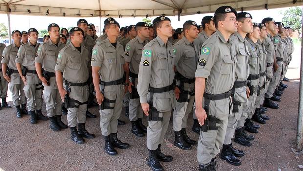 Polícia Militar divulga resultado final de concurso