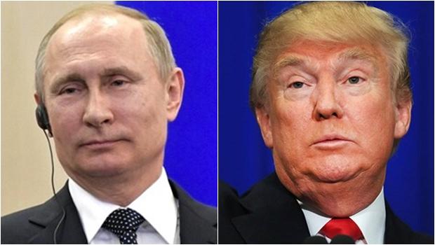 Rússia corta comunicação com os EUA e sugere retaliação
