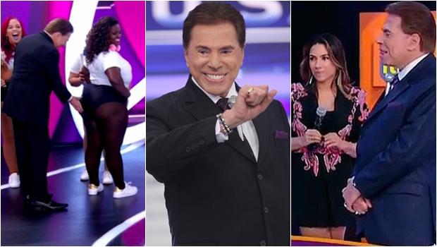 10 provas de que Silvio Santos passou da hora de se aposentar