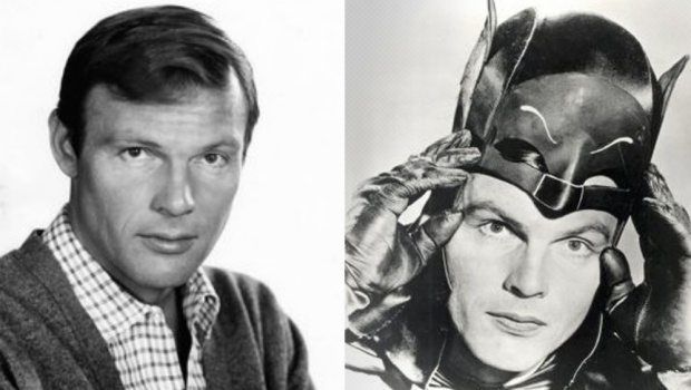 "Morre aos 88 anos Adam West, ator que interpretou ""Batman"" na TV"