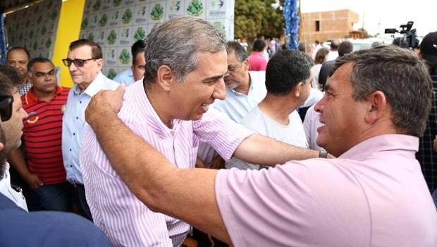 Prefeitos e líderes partidários dizem que José Eliton tem carisma e é receptivo a todos