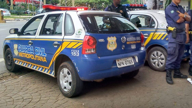 Chefe de gabinete assume presidência da Agência da Guarda Civil Metropolitana de Goiânia