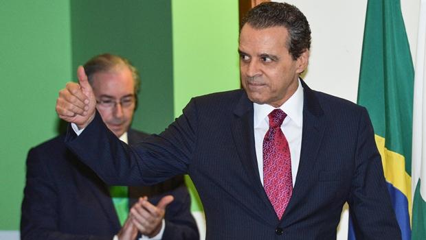 Ex-ministro Henrique Eduardo Alves é preso pela PF