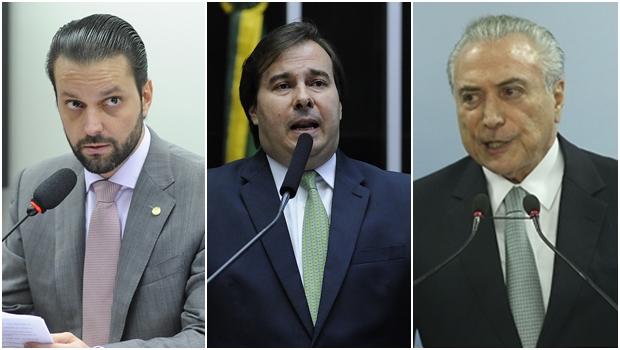República do Baldy é um dos locais mais frequentados pela cúpula política de Brasília