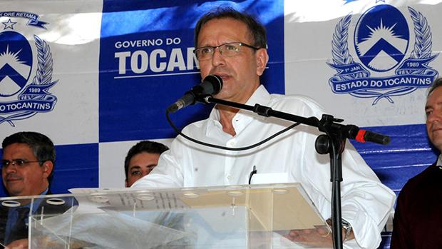 Ruraltins recebe R$ 1,2 milhão em benefícios