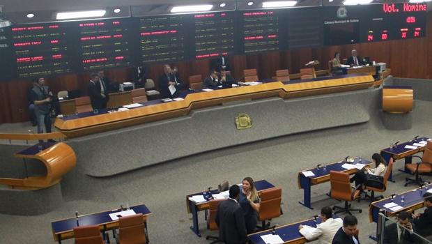 Câmara aprova mudanças no ISS em primeira votação