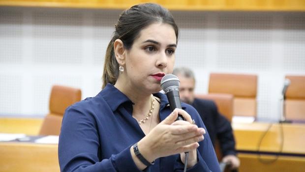 Priscilla Tejota apresenta projeto em prol de igualdade em concursos da Guarda Civil Metropolitana