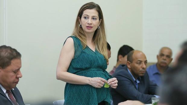 Comissão de Ética arquiva representação contra Sandra Faraj