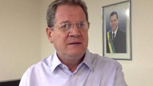 Escolha de Sérgio para TCM é resultado dos serviços prestados a Goiás