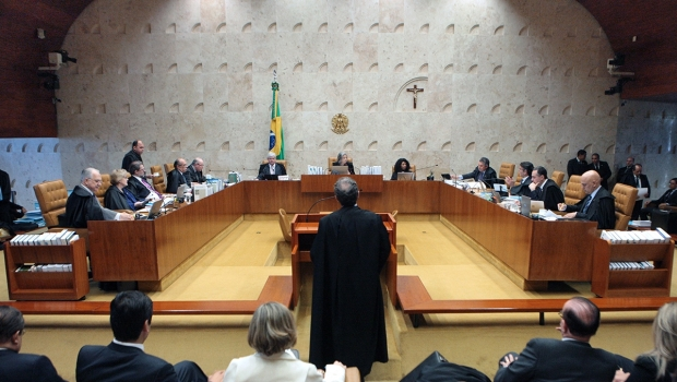 STF decide que delação só pode ser revista em caso de ilegalidades