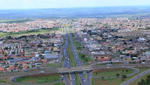 Valparaíso de Goiás completa 22 anos de emancipação