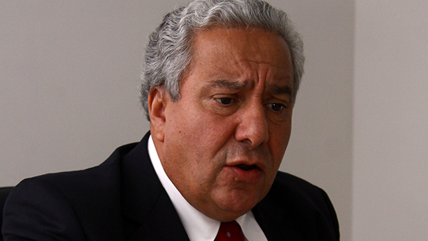 Deputados vão pressionar Vilmar Rocha para recompor com a base e apoiar Zé Eliton