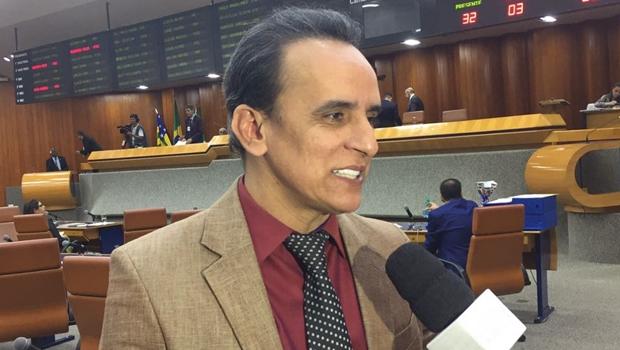 """""""Decisão é ilegal e equivocada"""", diz advogado de Zander sobre afastamento do vereador"""