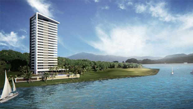 Construção de prédio de 20 andares no Lago das Brisas mostra fragilidade das leis ambientais