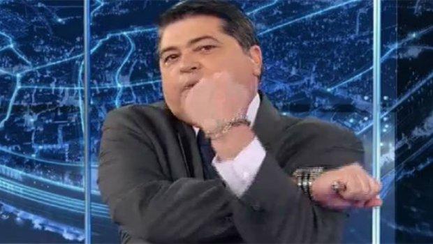 Datena vai disputar a Prefeitura de São Paulo, com Márcio França na vice, pelo PSB