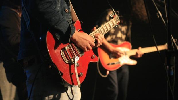 Adoram dizer que o rock morreu, o que não falta é banda goiana para provar o contrário