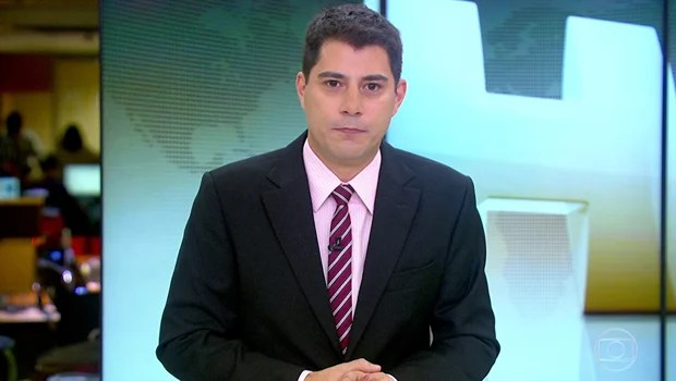 Evaristo pega a contramão do fluxo e deixa a Globo para ser feliz