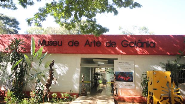 Museu de Arte de Goiânia abre exposição digital pelas redes sociais