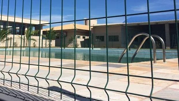 Normativa municipal libera funcionamento de clubes, tabacarias e parques de diversões em Aparecida