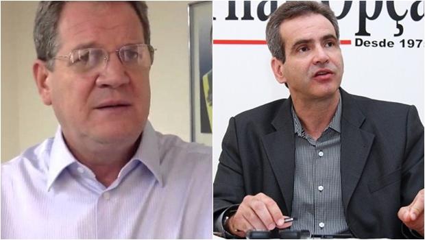 Sérgio Cardoso e Leonardo Vilela vão para o TCM entre 2017 e 2018
