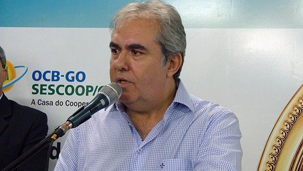 Justiça determina o afastamento de Joaquim Guilherme da presidência da Complem