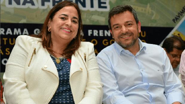 Vinícius Luz agradece e elogia parceria com deputada Eliane Pinheiro