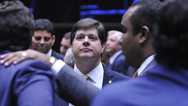 Líder do PMDB diz que já tem votos para fechar questão pela reforma da Previdência