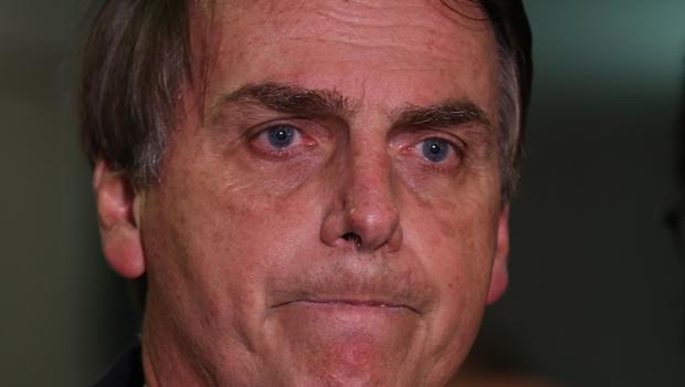 Impressão que se tem é que a Imprensa torce contra a candidatura legítima de Jair Bolsonaro