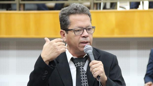 Presidente da Comissão de Habitação cobra embargo imediato da obra do Nexus
