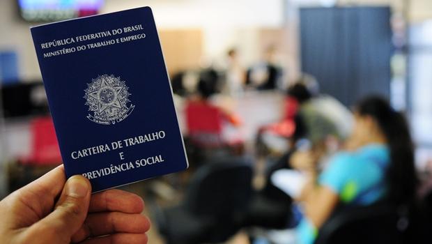 Goiás tem queda na desocupação e está entre os Estados com menor taxa de desemprego no País