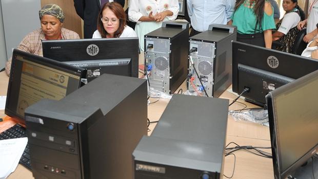 Atendimento virtual facilita vida de contribuintes do DF