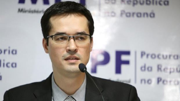 Pesquisa mostra Deltan Dallagnol como favorito ao Senado no Paraná