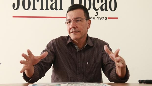 """Reitor da UFG critica intervenção do MEC a curso em Brasília sobre """"golpe de 2016"""""""