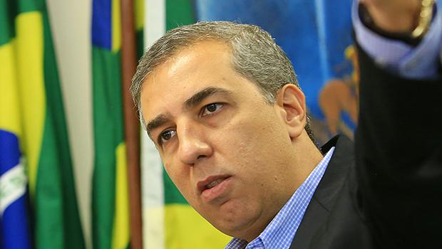 Em nota, José Eliton atribui má fé à critica de Caiado ao programa Recuperar