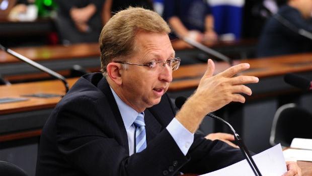João Campos diz que emenda para construção do IML de Luziânia é de sua autoria
