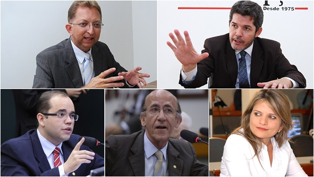 Aumenta o número de deputados goianos que deve votar a favor da denúncia contra Temer