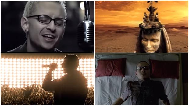 Relembre os sucessos do Linkin Park que marcaram época