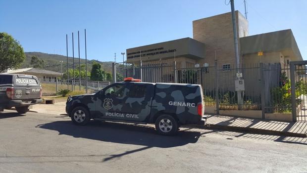 MP deflagra 2ª fase de operação que investiga falsificação de diplomas de mestrado