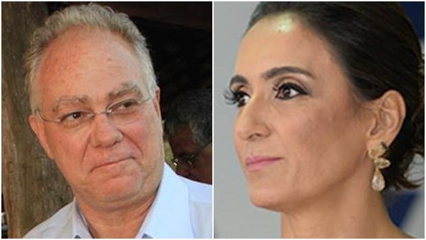 """Prefeito de Rio Verde """"boicota"""" políticos locais e vai bancar candidato a deputado de fora"""
