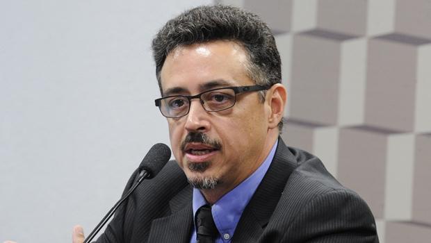 Jornalista Sérgio Sá Leitão será o novo ministro da Cultura