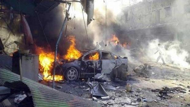 Explosão de carro-bomba deixa ao menos 21 mortos na Síria